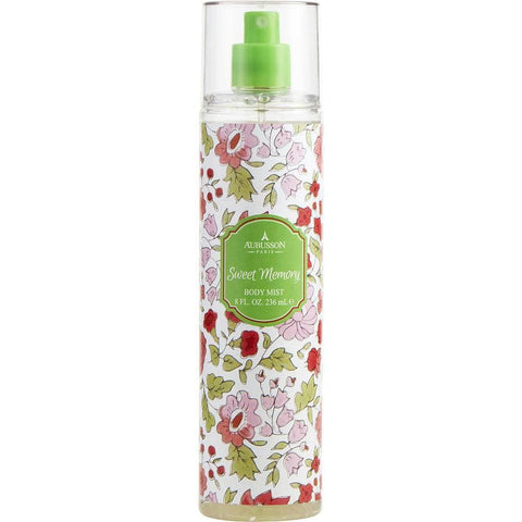 Sweet Memory By Aubusson Body Mist 8 Oz - AuFreshScents.Com