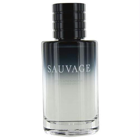 Dior Sauvage By Christian Dior Aftershave 3.4 Oz - AuFreshScents.Com