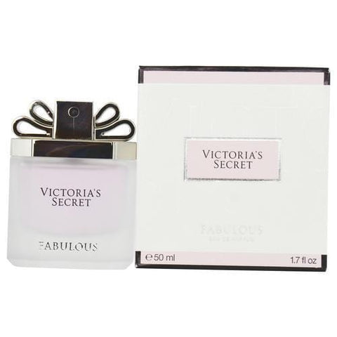 Victoria's Secret Fabulous By Victoria's Secret Eau De Parfum Spray 1.7 Oz (new Packaging) - AuFreshScents.Com