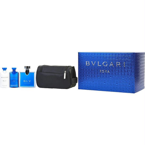 Bvlgari Gift Set Bvlgari Blv By Bvlgari - AuFreshScents.Com