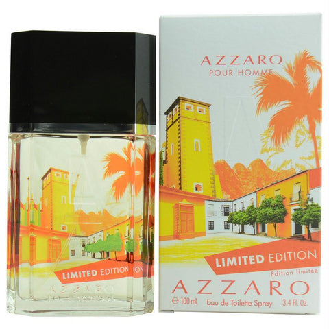 Azzaro By Azzaro Edt Spray 3.4 Oz (limited Edition 2014) - AuFreshScents.Com