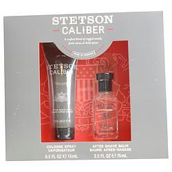 Coty Gift Set Stetson Caliber By Coty - AuFreshScents.Com