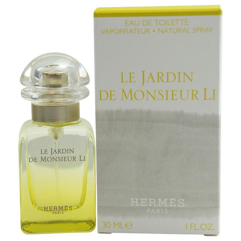 Le Jardin De Monsieur Li By Hermes Edt Spray 1 Oz - AuFreshScents.Com