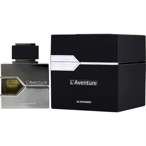 Buy L'aventure By Al Haramain Eau De Parfum Spray 3.3 Oz at AuFreshScents.com.com