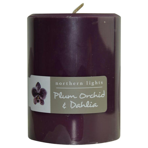 Buy Plum Orchid & Dahlia By at AuFreshScents.com.com