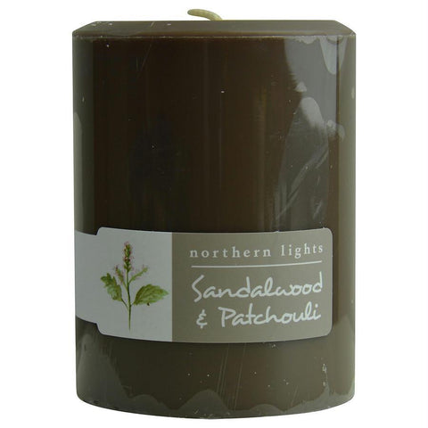 Buy Sandalwood & Patchouli By at AuFreshScents.com.com