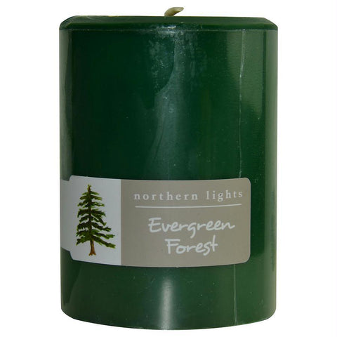 Buy Evergreen Forest By at AuFreshScents.com.com