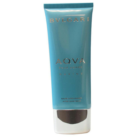 Bvlgari Aqua Marine By Bvlgari Aftershave Balm 3.4 Oz (tube) - AuFreshScents.Com