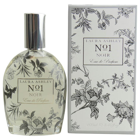 Laura Ashley #1 Noir By Laura Ashley Eau De Parfum Spray 3.4 Oz - AuFreshScents.Com