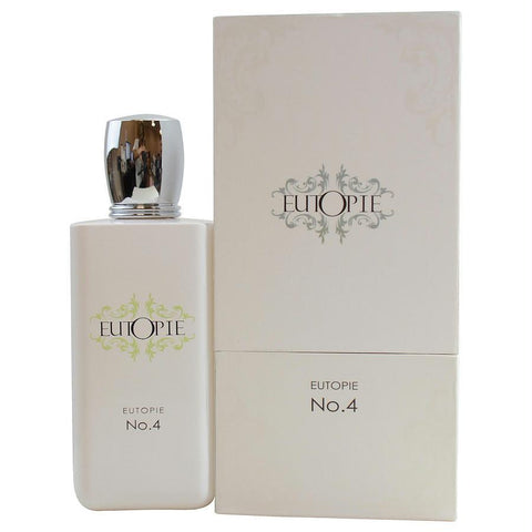 Buy Eutopie No. 4 By Eutopie Eau De Parfum Spray 3.4 Oz at AuFreshScents.com.com