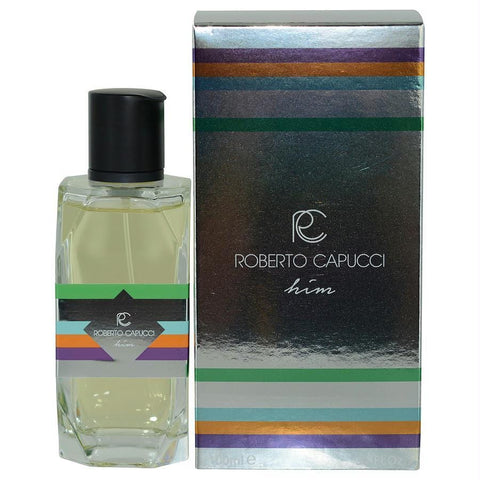 Buy Roberto Capucci By Roberto Capucci Eau De Parfum Spray 3.4 Oz at AuFreshScents.com.com