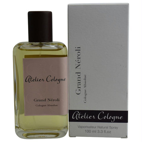 Atelier Cologne By Atelier Cologne Grand Neroli Cologne Absolue Spray 3.3 Oz - AuFreshScents.Com