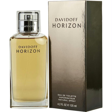 Davidoff Horizon By Davidoff Edt Spray 4.2 Oz - AuFreshScents.Com