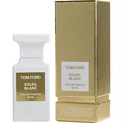 Tom Ford Soleil Blanc By Tom Ford Eau De Parfum Spray 1.7 Oz - AuFreshScents.Com