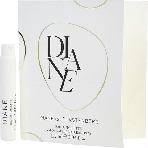 Buy Diane By Diane Von Furstenberg Edt Spray Vial at AuFreshScents.com.com