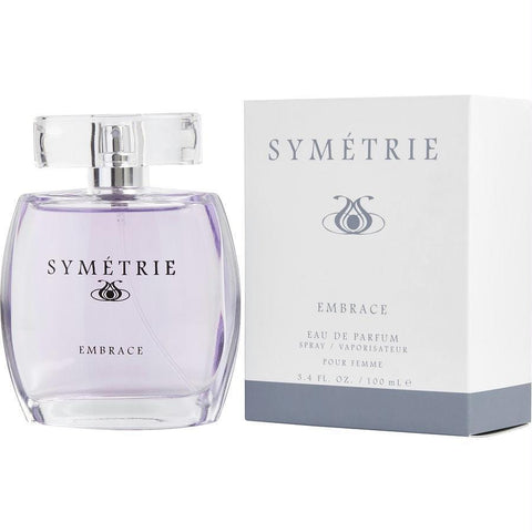 Buy Symetrie Embrace By Symetrie Eau De Parfum Spray 3.4 Oz at AuFreshScents.com.com