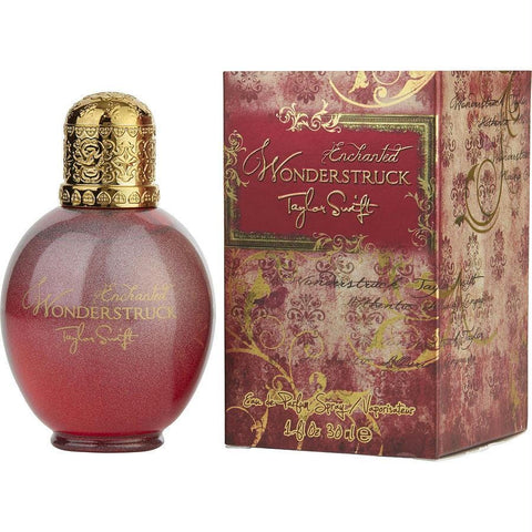 Wonderstruck Enchanted Taylor Swift By Taylor Swift Eau De Parfum Spray 1 Oz - AuFreshScents.Com