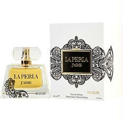 Buy La Perla J'aime Elixir By La Perla Eau De Parfum Spray 3.3 Oz at AuFreshScents.com.com