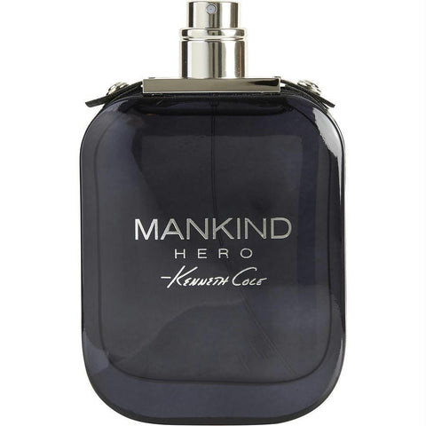 Kenneth Cole Mankind Hero By Kenneth Cole Edt Spray 3.4 Oz *tester - AuFreshScents.Com