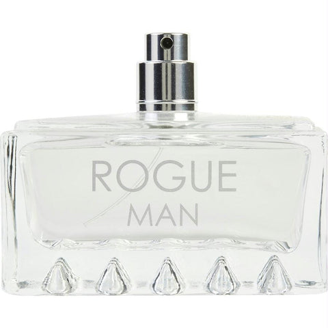 Rogue Man By Rihanna By Rihanna Edt Spray 3.4 Oz *tester - AuFreshScents.Com