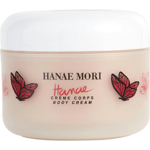 Buy Hanae By Hanae Mori Body Cream 8.5 Oz at AuFreshScents.com.com