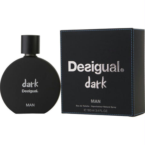 Buy Desigual Dark By Desigual Edt Spray 3.4 Oz at AuFreshScents.com.com