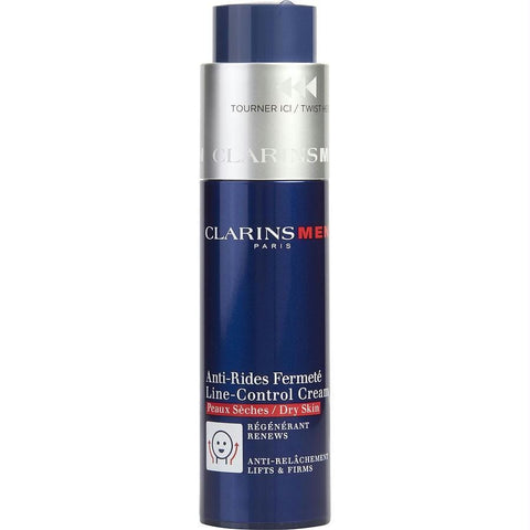 Men Line Control Cream- For Dry Skin--50ml-1.7oz - AuFreshScents.Com