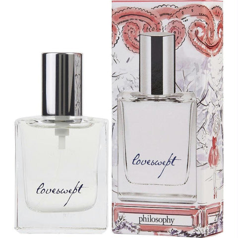 Buy Philosophy Loveswept By Philosophy Edt Spray .5 Oz at AuFreshScents.com.com