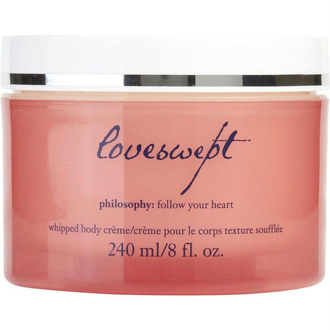 Buy Philosophy Loveswept By Philosophy Body Cream 8 Oz at AuFreshScents.com.com