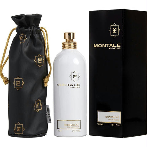 Montale Paris Mukhallat By Montale Eau De Parfum Spray 3.4 Oz - AuFreshScents.Com