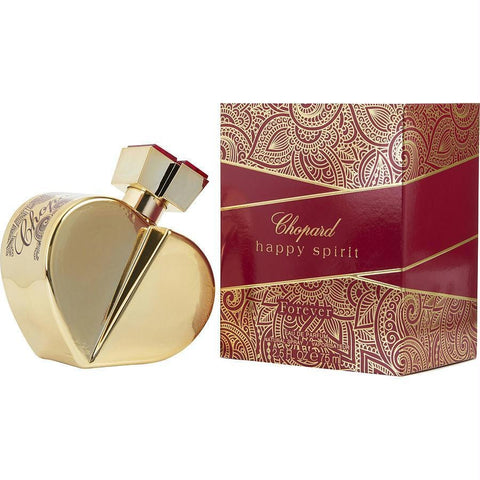Chopard Happy Spirit Forever By Chopard Eau De Parfum Spray 2.5 Oz - AuFreshScents.Com