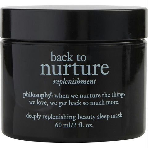 Buy Back To Nurture Deeply Replenishing Sleep Mask --60ml-2oz at AuFreshScents.com.com