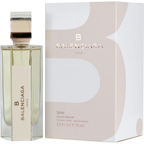 Buy B. Balenciaga Skin By Balenciaga Eau De Parfum Spray 2.5 Oz at AuFreshScents.com.com
