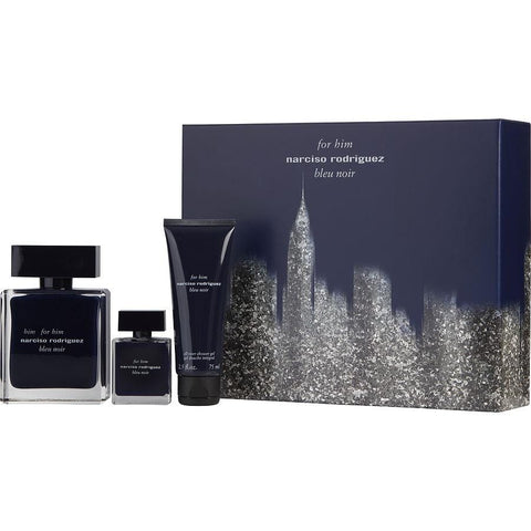 Narciso Rodriguez Gift Set Narciso Rodriguez Bleu Noir By Narciso Rodriguez - AuFreshScents.Com