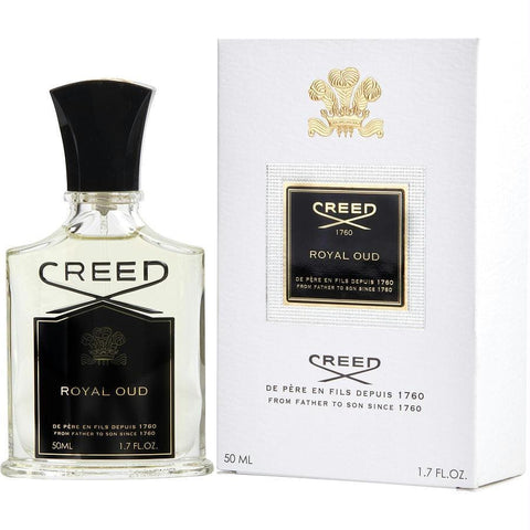 Creed Royal Oud By Creed Eau De Parfum Spray 1.7 Oz - AuFreshScents.Com