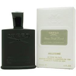Creed Green Irish Tweed By Creed Eau De Parfum Spray 3.3 Oz *tester - AuFreshScents.Com