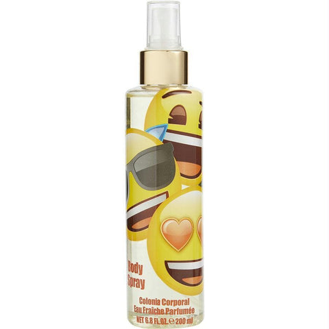 Emoji By Air Val International Body Spray 6.8 Oz - AuFreshScents.Com