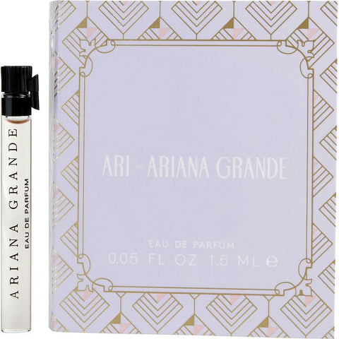 Ari By Ariana Grande By Ariana Grande Eau De Parfum Vial On Card - AuFreshScents.Com