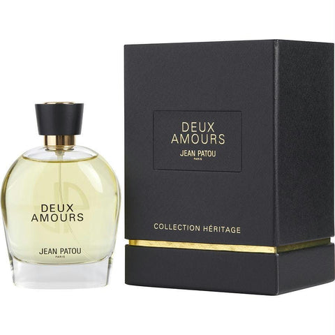 Buy Deux Amours Jean Patou By Jean Patou Eau De Parfum Spray 3.3 Oz at AuFreshScents.com.com