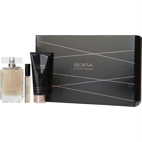 Sofia Vergara Gift Set Sofia By Sofia Vergara - AuFreshScents.Com