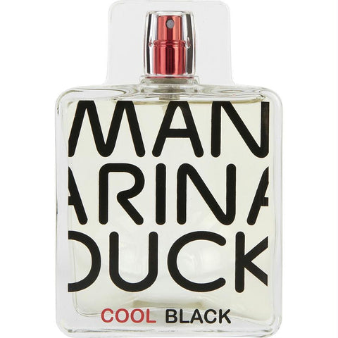 Buy Mandarina Duck Cool Black By Mandarina Duck Edt Spray 3.4 Oz *tester at AuFreshScents.com.com