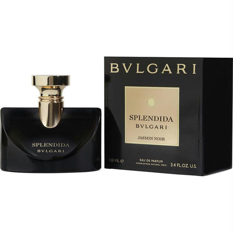 Bvlgari Splendida Jasmin Noir By Bvlgari Eau De Parfum Spray 3.4 Oz - AuFreshScents.Com