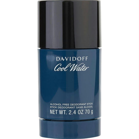 Cool Water By Davidoff Deodorant Stick Alcohol Free 2.4 Oz - AuFreshScents.Com