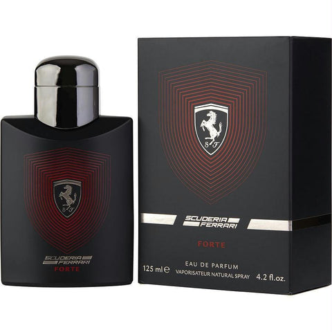 Ferrari Scuderia Forte By Ferrari Eau De Parfum Spray 4.2 Oz - AuFreshScents.Com