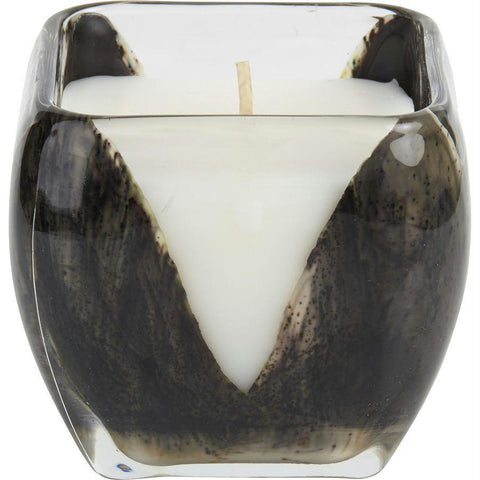 Smoke Cascade Candle