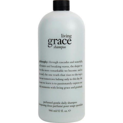 Buy Philosophy By Philosophy Living Grace Shampoo 32oz at AuFreshScents.com.com