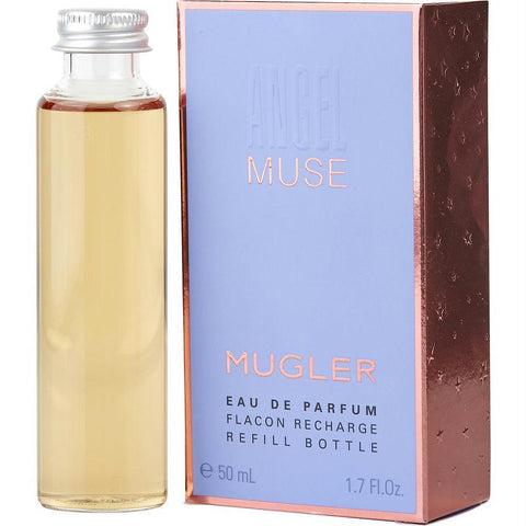 Angel Muse By Thierry Mugler Eau De Parfum Refill 1.7 Oz - AuFreshScents.Com