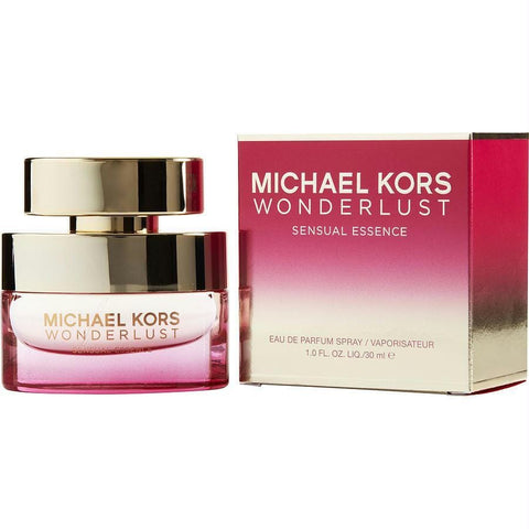 Michael Kors Wonderlust Sensual Essence By Michael Kors Eau De Parfum Spray 1 Oz - AuFreshScents.Com
