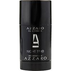 Azzaro Night Time By Azzaro Deodorant Stick 2.7 Oz