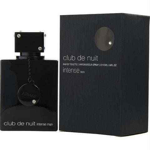 Armaf Club De Nuit Intense By Armaf Edt Spray 3.6 Oz - AuFreshScents.Com